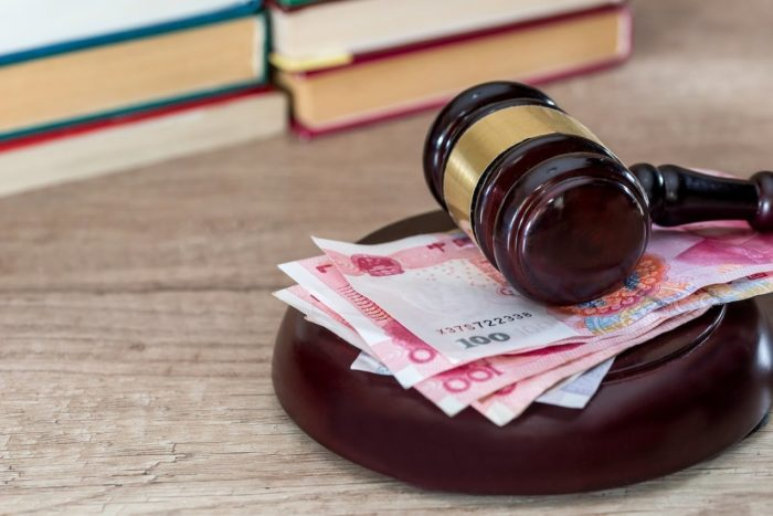 Blockchain Can Legally Authenticate Evidence, Chinese Judge Rules