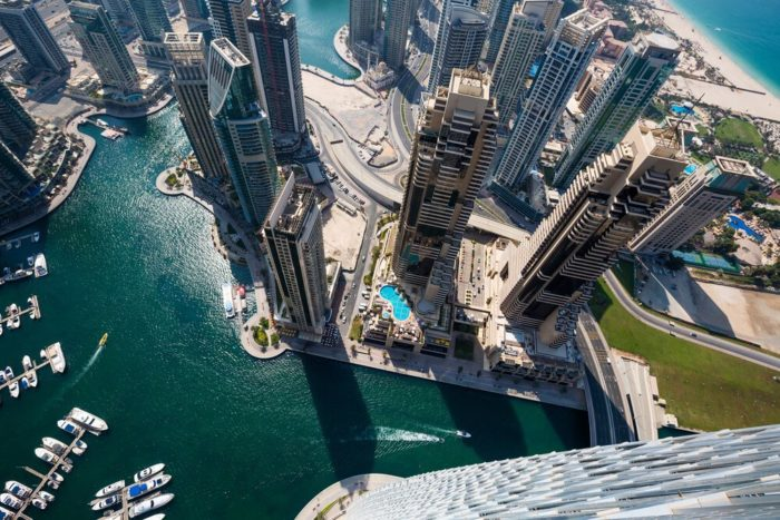 Dubai Seeks to Disrupt its Entire Legal System With 'Court of the Blockchain'