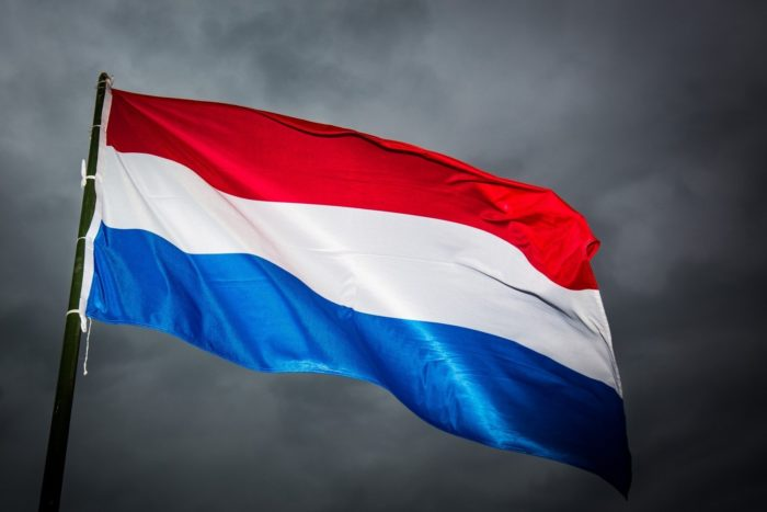 Why Do Only 0.4% of Dutch Start-Ups Scale?