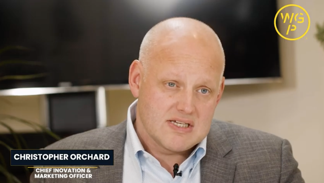 Why is revenue so important? – Christopher Orchard