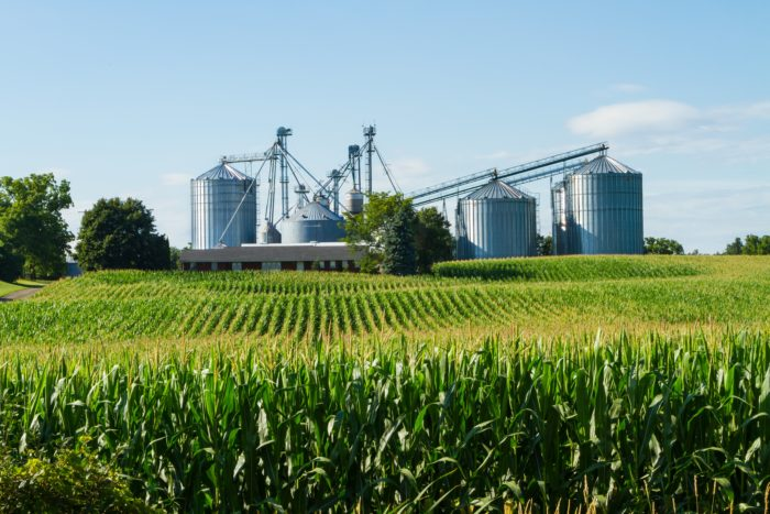 How Agribusiness Can Curb Emissions