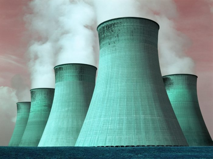 UK greenhouse gases emissions have fallen for the seventh year in a row