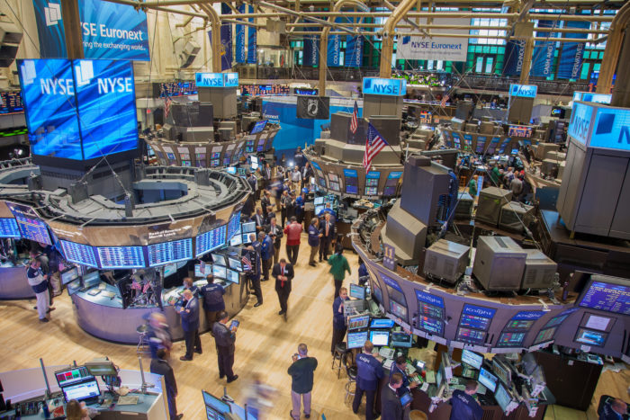 Stock market recovery delights forecasters