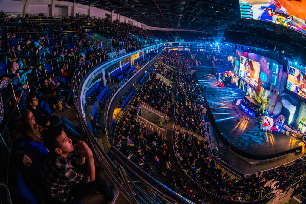 Huge boost for Esports thanks to the Japanese government