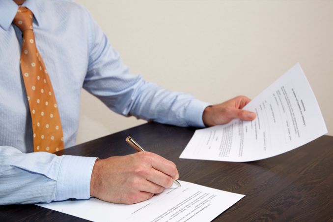 7 Essential Legal Documents for UK Startups