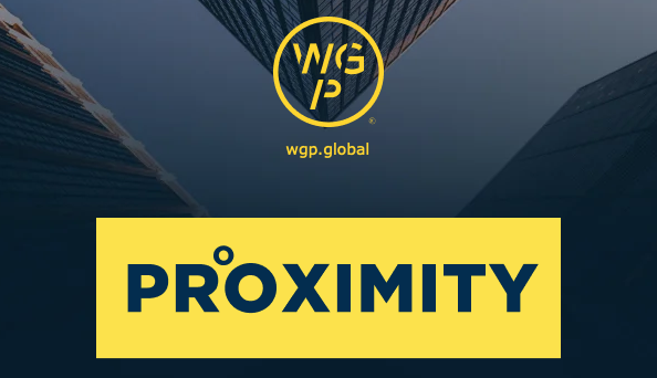 PRESS RELEASE: WGP Global Announce 'Proximity' Podcast