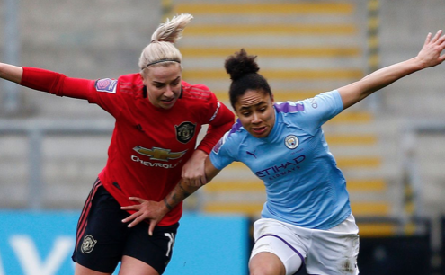 Why Women's Football Is The Fastest Growing Sport In The World