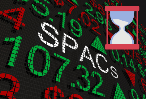 SPAC Competition is Heated – 260 blank-check Companies facing deadlines in the next 18 months